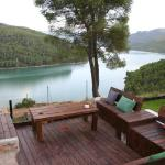 Hotel Pictures: Casa Rural Los Parrales, El Tranco