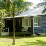 Anson Bay Lodge, Burnt Pine