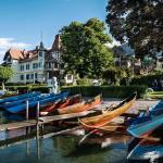 Fotos de l'hotel: Villa Streintz, Millstatt
