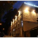 Baltazar Hotel,  Geres