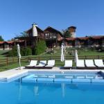ホテル写真: Posada La Ensenada, Villa Yacanto