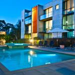 Hotellikuvia: Phillip Island Apartments, Cowes