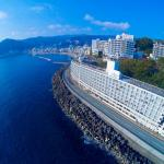 Hotel Resorpia Atami, Atami