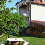 Tip-Top Apartmenthouse, Balatonfüred