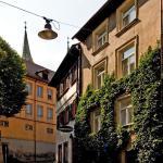 Schwertfegerhaeuschen,  Bamberg