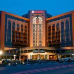 Hotellbilder: Ramada Plaza Gence, Ganja