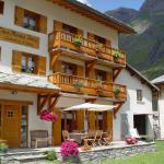 Hotel Pictures: Chalet Mamie Anna, Bessans