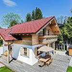 Chalet Dacha,  Zell am See