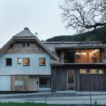 Zdjęcia hotelu: Alpenrose Boutique Chalet, Ramsau am Dachstein