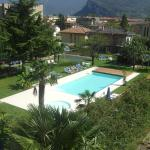 Villa Dina, Riva del Garda