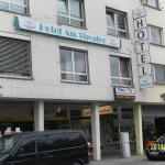 Hotel Pictures: Hotel am Theater, Pforzheim