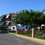 Gramatiki House, Neos Marmaras
