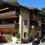 Haus Rustikana, Mittenwald