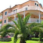 Bed and Breakfast Villa Iris, Mošćenička Draga