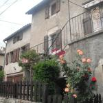 La Maison de Nino, Rivière-sur-Tarn