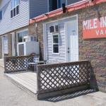 Hotel Pictures: Mile Inn Motel, Wiarton