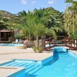 Green Village Resort, Villasimius