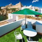 Exclusive Ibiza Old Town Apartment, Ibiza Town