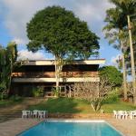 Hotel Pictures: Village Santa Constance, Cabreúva
