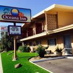 Oceana Inn Santa Cruz, Santa Cruz