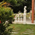 Hotel Jardim, Fortaleza