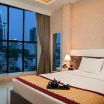 Hong Vina Hotel, Ho Chi Minh City