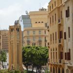 Etoile Suites Boutique Hotel Downtown, Beirut