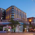 Kervansaray Bursa City Otel, Bursa