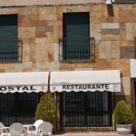 Hotel Pictures: Hostal Restaurante Bustos, Villarrubio