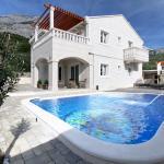 Villa Tomo, Makarska