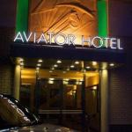 Hotel Pictures: The Aviator Hotel, Sywell