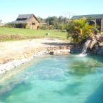 Hotel Pictures: Hospedagem Naturista Colina do Sol, Taquara