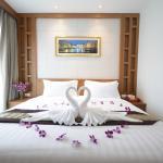Expat Hotel Patong Center, Patong Beach