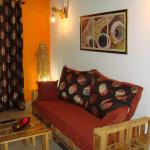 Hotel Pictures: Rouseli Apartments, Almiros Beach