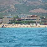 Gramvoussa Bay Villa, Kissamos
