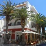 Hotel Canaima,  Tossa de Mar