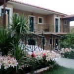 Anastasis Apartments,  Trapezaki
