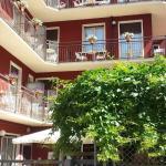 Hotel Garnì Capinera, Garda