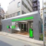FLEXSTAY INN Kawasaki Ogawacho,  Kawasaki