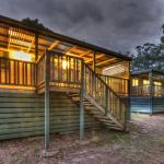 Fotografie hotelů: BIG4 Bungalow Park on Burrill Lake, Burrill Lake