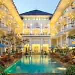 The Phoenix Hotel Yogyakarta - MGallery by Sofitel, Yogyakarta