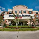 SpringHill Suites Dallas DFW Airport East/Las Colinas Irving,  Irving