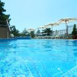 Hotel Privileg, Sunny Beach