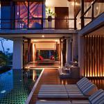 Villa Zolitude Resort & Spa, Chalong