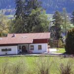 Hotelbilleder: Landhaus am Steinhof, Arzl im Pitztal
