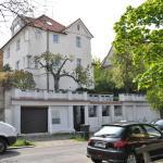 Lida Guest House, Prague