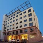ホテル写真: Austral Plaza Hotel, Comodoro Rivadavia