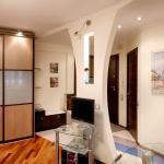 Добавить отзыв - Studio Apartment at Volgogradsky prospect