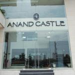 Anand Castle, Kāshīpur