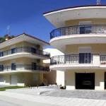 Apartments Noulis, Polykhrono
